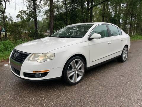 2010 Volkswagen Passat for sale at Next Autogas Auto Sales in Jacksonville FL