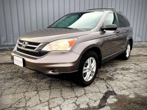 2011 Honda CR-V for sale at Redwood Automotive in Anderson IN