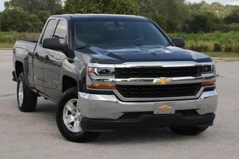 2017 Chevrolet Silverado 1500 for sale at Big O Auto LLC in Omaha NE