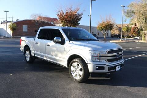2018 Ford F-150 for sale at Auto Collection Of Murfreesboro in Murfreesboro TN
