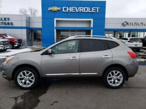 2011 Nissan Rogue for sale at Finley Motors in Finley ND