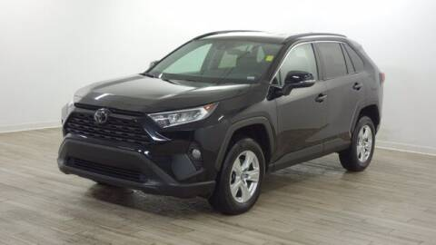 2020 Toyota RAV4 for sale at TRAVERS GMT AUTO SALES - Traver GMT Auto Sales West in O Fallon MO