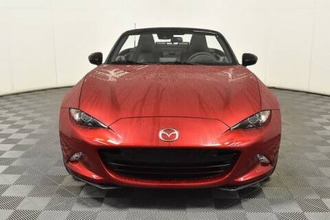 2021 Mazda MX-5 Miata for sale at Southern Auto Solutions-Jim Ellis Mazda Atlanta in Marietta GA