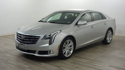 2019 Cadillac XTS for sale at TRAVERS GMT AUTO SALES - Traver GMT Auto Sales West in O Fallon MO