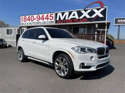 2015 BMW X5 for sale at Maxx Autos Plus in Puyallup WA