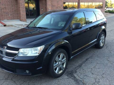 2009 Dodge Journey for sale at STATEWIDE AUTOMOTIVE LLC in Englewood CO