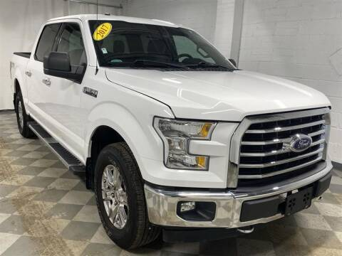 2017 Ford F-150 for sale at Mr. Car LLC in Brentwood MD