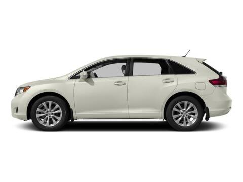 2015 Toyota Venza for sale at FAFAMA AUTO SALES Inc in Milford MA