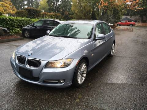 2011 BMW 3 Series for sale at Seattle Motorsports in Shoreline WA