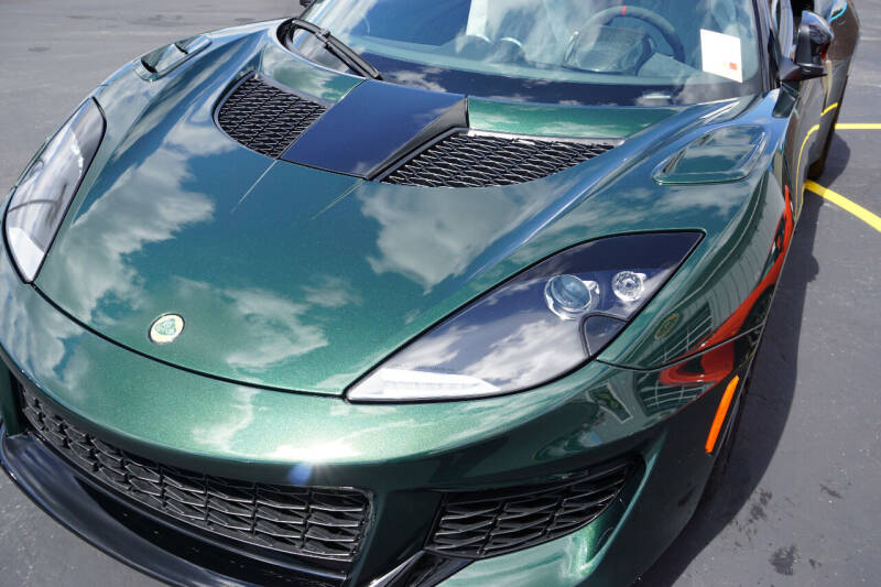2021 Lotus Evora GT for sale in Amherst, NY