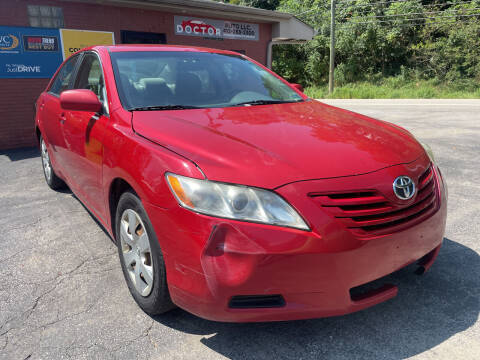 2009 Toyota Camry for sale at Doctor Auto in Cecil PA