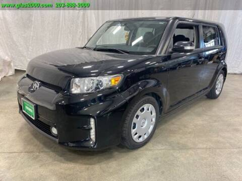 2015 Scion xB for sale at Green Light Auto Sales LLC in Bethany CT