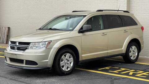 2011 Dodge Journey for sale at Carland Auto Sales INC. in Portsmouth VA