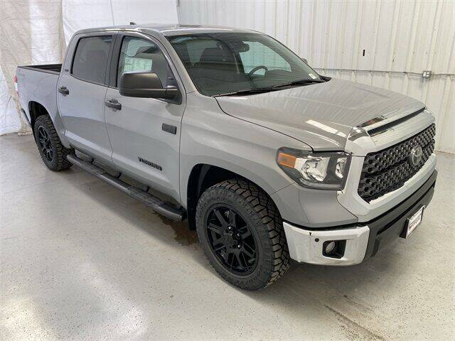 2021 Toyota Tundra for sale in Austin, TX