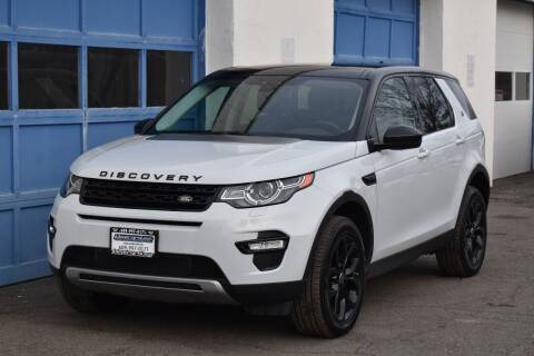 2015 Land Rover Discovery Sport for sale at IdealCarsUSA.com in East Windsor NJ