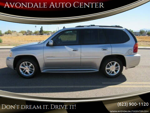 2007 GMC Envoy for sale at Avondale Auto Center in Avondale AZ