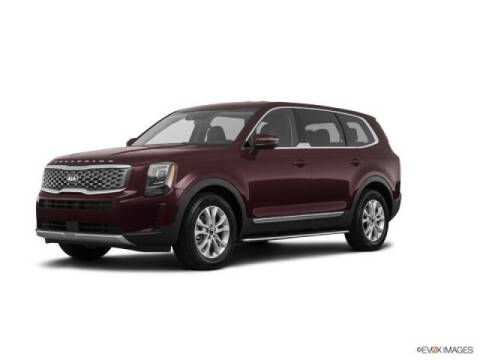 2020 Kia Telluride for sale at FREDYS CARS FOR LESS in Houston TX