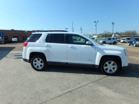 2013 GMC Terrain for sale at BLACKWELL MOTORS INC in Farmington MO