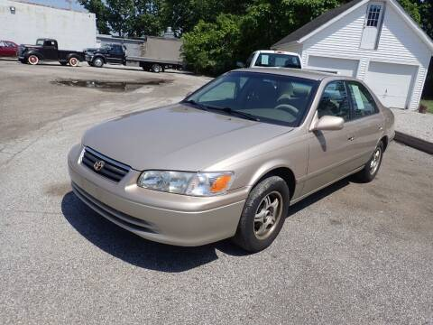 2000 Toyota Camry for sale at Transportation Outlet Inc in Eastlake OH