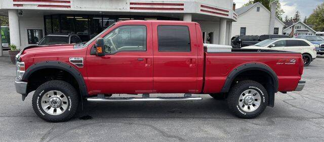 2010 Ford F-350 Super Duty for sale in Blackfoot, ID