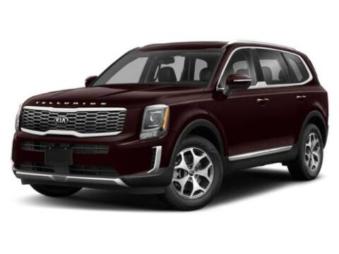 2020 Kia Telluride for sale at Chantz Scott Kia in Kingsport TN
