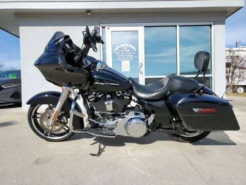 2017 Harley-Davidson FLTRX Road Glide for sale at Kell Auto Sales, Inc in Wichita Falls TX