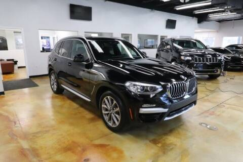 2019 BMW X3 for sale at RPT SALES & LEASING in Orlando FL