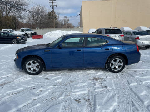 2010 Dodge Charger for sale at My Town Auto Sales in Madison Heights MI
