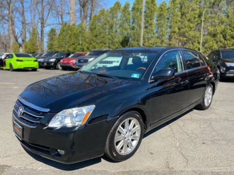 2006 Toyota Avalon for sale at Bloomingdale Auto Group in Bloomingdale NJ