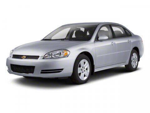 2010 Chevrolet Impala for sale at DUNCAN SUZUKI in Pulaski VA