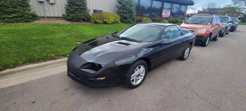 1994 Chevrolet Camaro for sale at Steve's Auto Sales in Madison WI