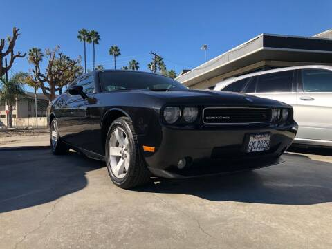 2010 Dodge Challenger for sale at My Next Auto in Anaheim CA