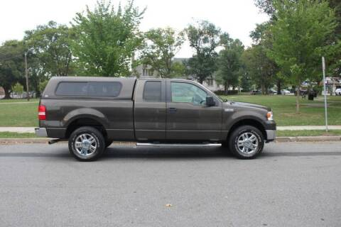 2008 Ford F-150 for sale at Lexington Auto Club in Clifton NJ