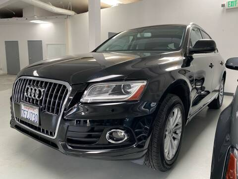 2014 Audi Q5 for sale at Mag Motor Company in Walnut Creek CA