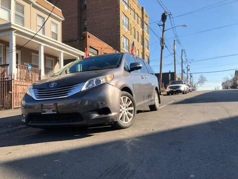 2013 Toyota Sienna for sale at Buy Here Pay Here Auto Sales in Newark NJ