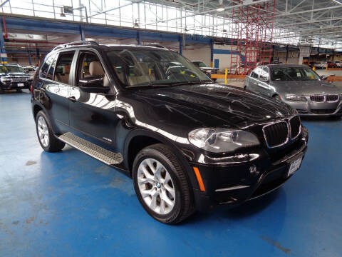 2012 BMW X5 for sale at VML Motors LLC in Teterboro NJ