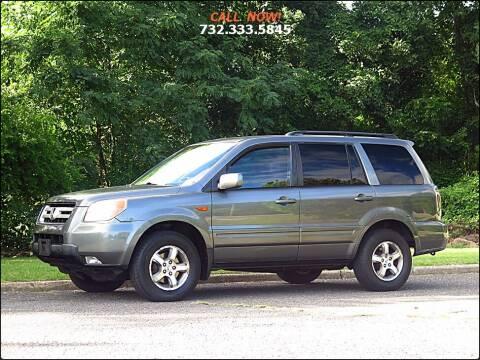 2008 Honda Pilot for sale at M2 Auto Group Llc. EAST BRUNSWICK in East Brunswick NJ