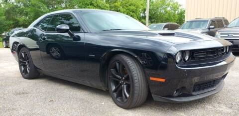 2017 Dodge Challenger for sale at Yep Cars in Dothan AL