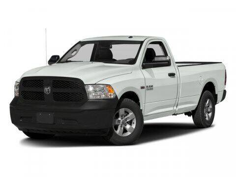 2017 RAM Ram Pickup 1500 for sale at Choice Motors in Merced CA