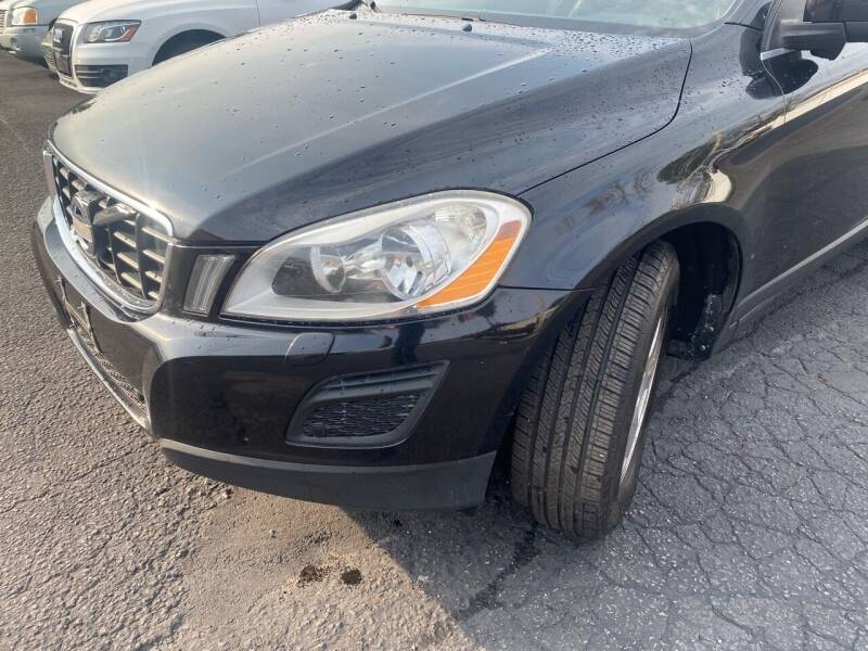 2012 Volvo XC60 for sale at River Motors in Portage WI