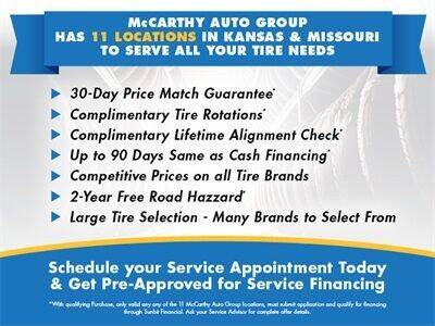 2017 Ford Fusion for sale at Mr. KC Cars - McCarthy Hyundai in Blue Springs MO