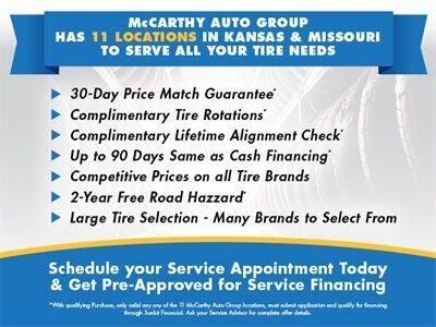 2022 Hyundai Tucson for sale at Mr. KC Cars - McCarthy Hyundai in Blue Springs MO