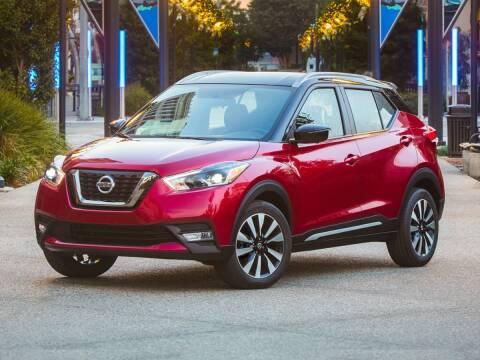 2019 Nissan Kicks for sale at Sam Leman Toyota Bloomington in Bloomington IL