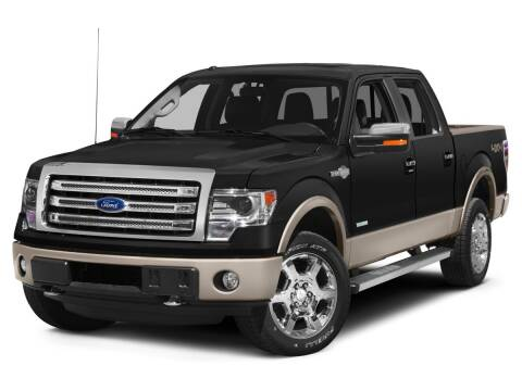 2013 Ford F-150 for sale at Hi-Lo Auto Sales in Frederick MD
