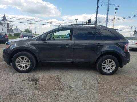 2007 Ford Edge for sale at John - Glenn Auto Sales INC in Plain City OH