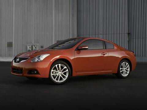 2012 Nissan Altima for sale at Your First Vehicle in Miami FL