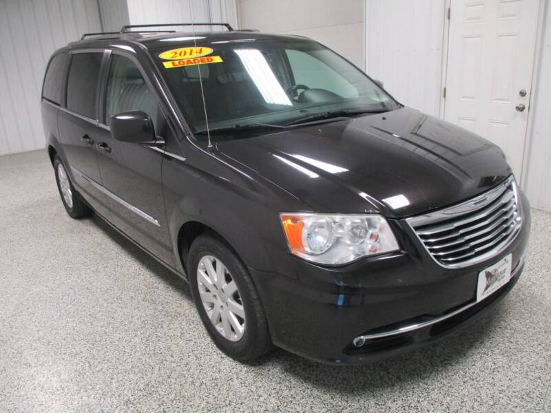 2014 Chrysler Town and Country for sale at LaFleur Auto Sales in North Sioux City SD