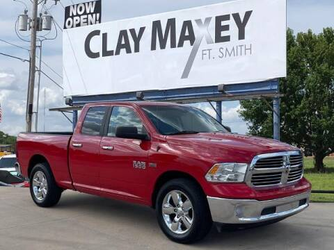 2015 RAM Ram Pickup 1500 for sale at Clay Maxey Fort Smith in Fort Smith AR