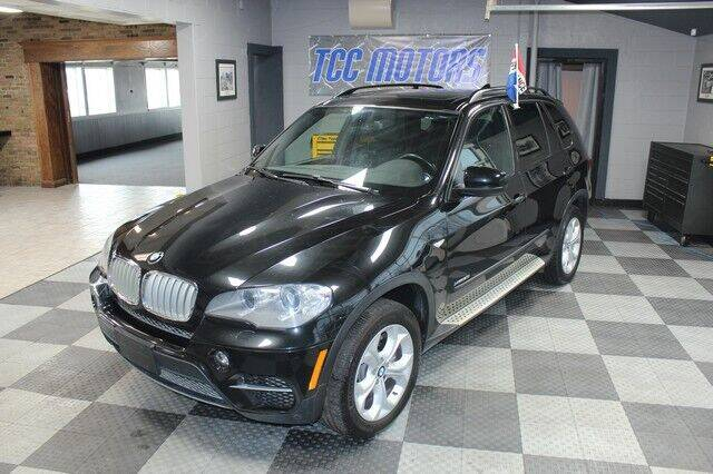 2013 BMW X5 for sale at TCC Motors in Farmington Hills MI
