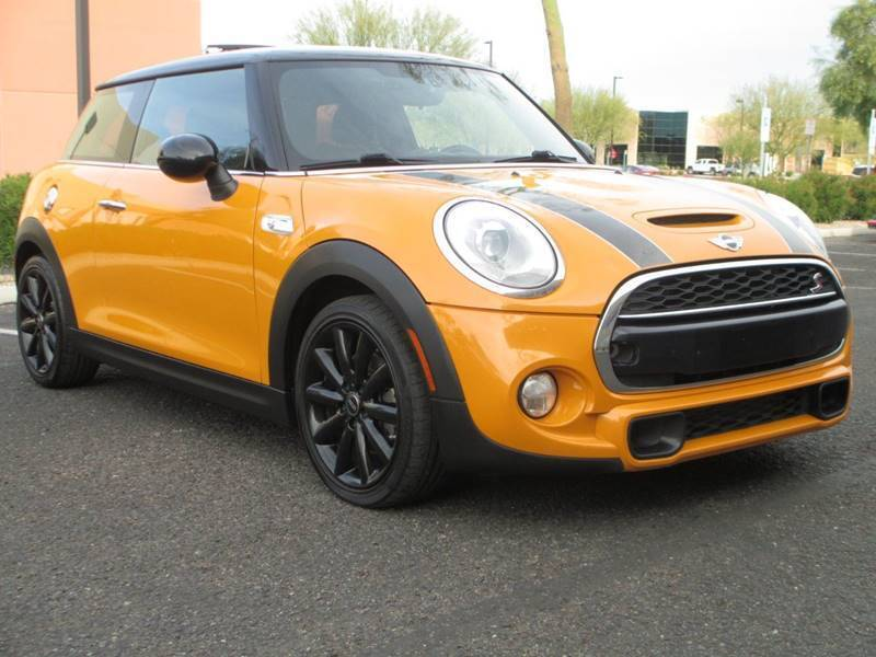 2014 MINI Hardtop for sale at COPPER STATE MOTORSPORTS in Phoenix AZ